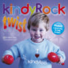 kindyRock Twist CD - Cover